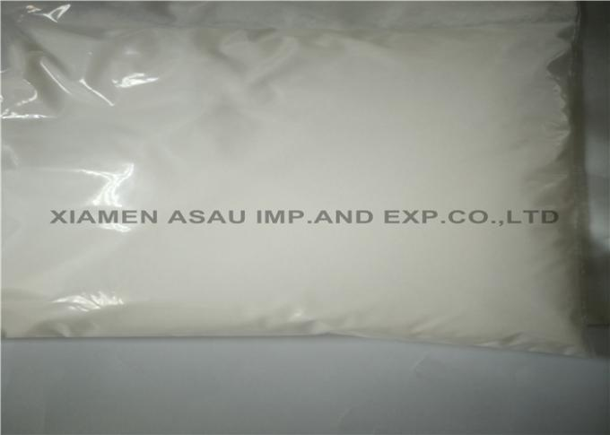 White Natural Ascorbic Acid Powder For Food , 190℃ Melting Point