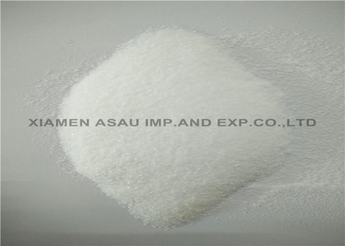 Organic Antimicrobial Food Additives , Sorbic Acid Potassium Sorbate White Raw Materials