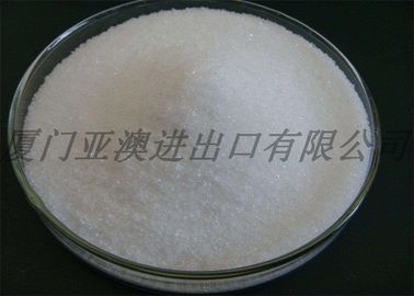 China Q/ZHH001 Natural Acidity Regulator In Food / 99.5% Pure DL Tartaric Acid supplier
